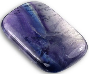 Флюорит - камень Рыб