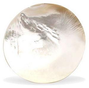 Перламутр - камень Водолея