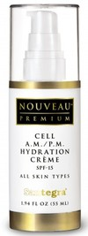 Cell AM/PM Hydration Creme - ������������� ����������� ���� ������ Premium