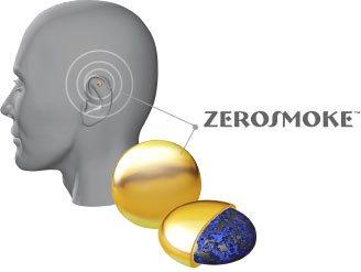 средство от курения Zerosmoke биомагниты